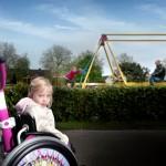 NSGK voert campagne voor toegankelijke speeltuinen