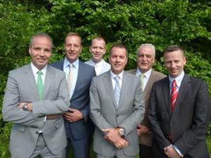 General Managers Landal GreenParks