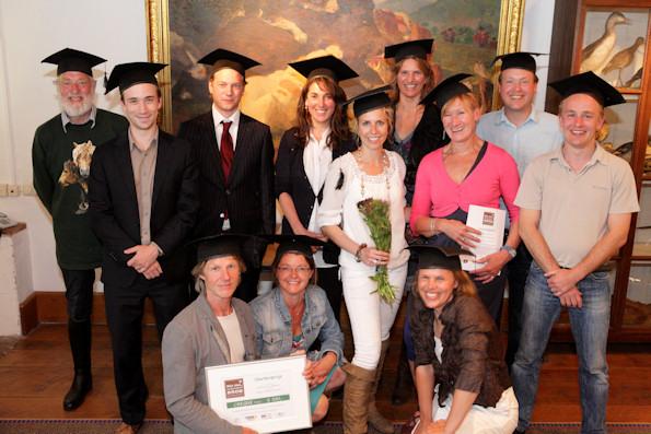 Missie Geslaagd (foto door bobwalker.nl)