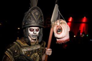 Halloween_avond toverland