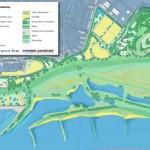 Nieuwe natuur en recreatie in haven-kanaalzone Tiel