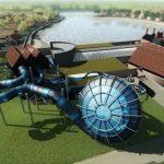 Vakantiepark Hof van Saksen bouwt Waterwereld