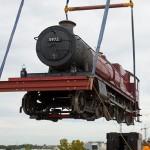 Kabelbaanbouwer bouwde Hogwarts Express trein