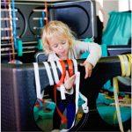 Kinderen ontwerpen eigen speelomgeving in Technopolis