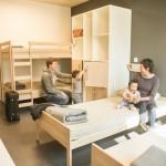 Nieuw Vlaams logiesdecreet wil rekening houden met Airbnb