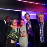 Belevingsboerderij wint Vakantiebeurs Award 2015