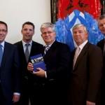 Publicatie 'bedrijfsoverdracht horeca': tijdig beginnen verhoogt verkoopopbrengst