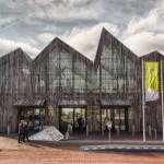 Internationale museumprijs voor Kaap Skil op Texel
