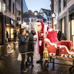 Zuid-Limburg profileert zich als kerstregio