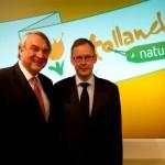 Holland Naturally… featuring Floriade