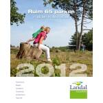 Meer aanbod en variatie bij Landal GreenParks