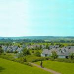 Tweede Landal-park met een Visionvilla