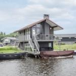 Landal Waterpark Sneekermeer voltooid
