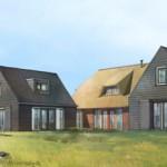 Landal speelt in op vraag naar grotere bungalows en duurzaamheid