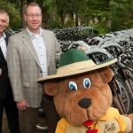 Samenwerking Landal Greenparks en Union Fietsen