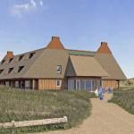 Luxe strandappartementen voor Landal op Vlieland