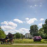 Nieuwe aandeelhouders voor Bilderberg Landgoed Lauswolt