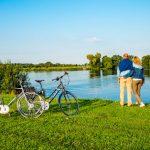 Resultaten onderzoek fietsknooppunten in Noord- en Midden-Limburg