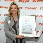 Opnieuw twee Zoover Awards voor Landal