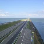 Visie van ondernemers gezocht voor educatieve attractie Afsluitdijk