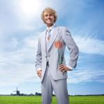 NBTC 'Meet Mr Holland campagne' voor de zakelijke markt