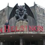 Nieuwe attractie: Op vampierenjacht in Moviepark Germany