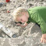 Zand op speelplekken gevaarlijk voor de gezondheid?