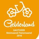 Gelderland gastheer van vernieuwde Meimaand Fietsmaand