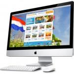 Website OntmoetNL online