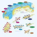 Waddenwandelen: nieuw wandelnetwerk en Streekpad rond werelderfgoed Waddenzee