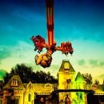 Kermis in Eindhoven profileert zich als tijdelijk pretpark