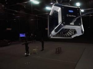 kan projectie-techniek een rol spelen?