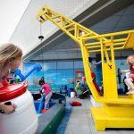 Maritiem Museum Rotterdam wint BankGiro Loterij Museumprijs