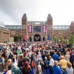 Rijksmuseum tevreden ondanks lichte daling bezoek