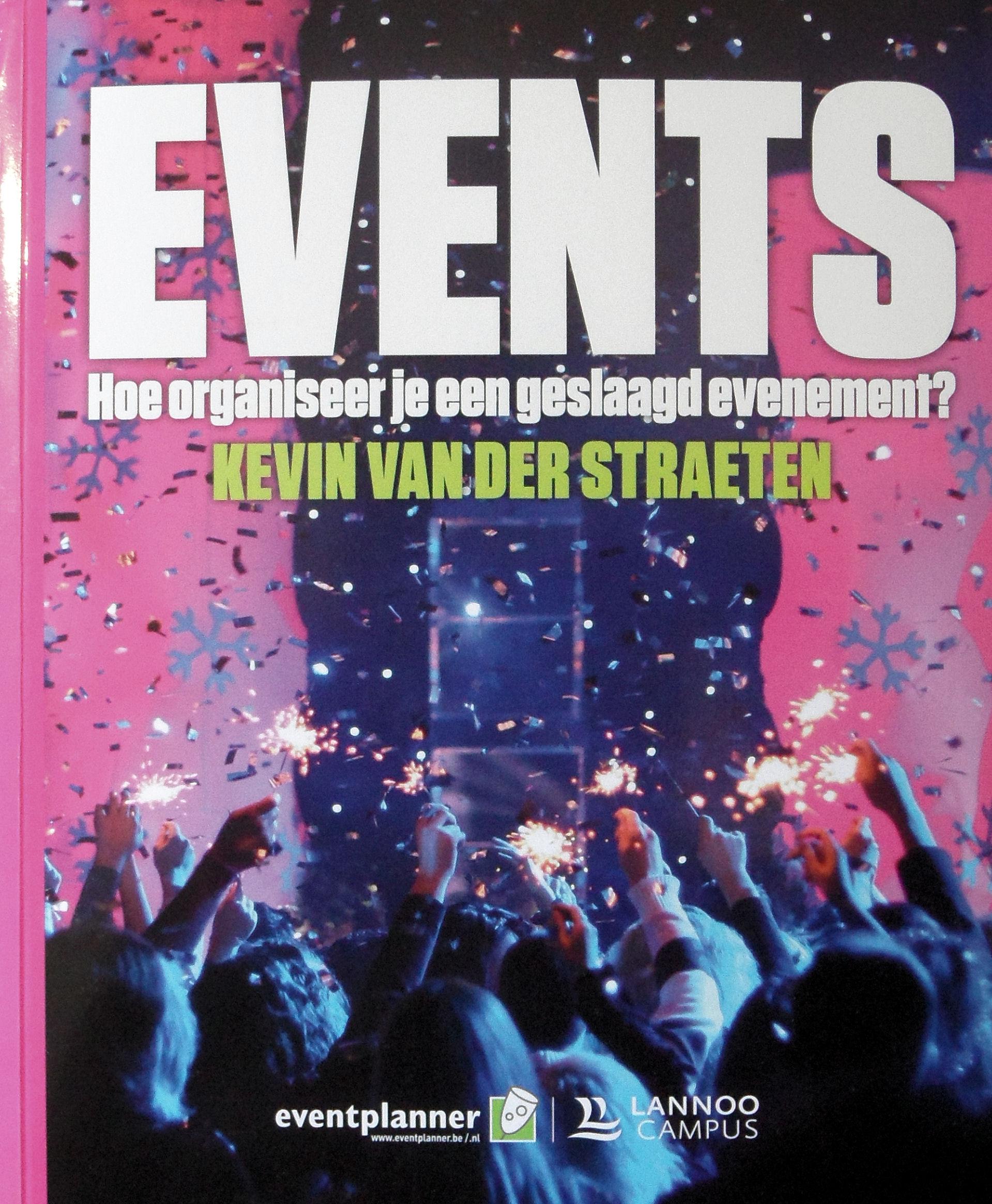 Handboek voor de evenementenplanner