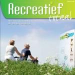 Recreatief Totaal april 2011 staat online