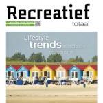 Vakblad Recreatief Totaal staat weer online