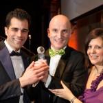 Landal bekroond met Nederlandse Vakantie Award
