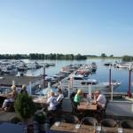 Nieuwe eigenaren met ambitie voor jachthaven in Kerkdriel