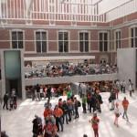 Tussenstand bezoekcijfers attractieparken, musea en dierentuinen 2013
