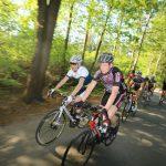 Overijssel ontwikkelt fietsroutenetwerk voor wielrenners
