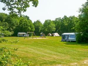 Camping Ruinen