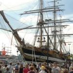 Evenementenprijzen uitgereikt; GrandPrix voor Sail Amsterdam