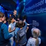 Scheepvaartmuseum; geen spijt van recreatieve koers