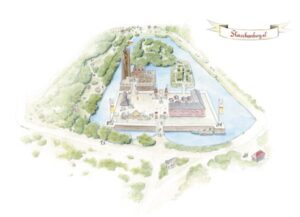 Voor Landgoed Slot Schaesberg (Landgraaf) pasten wij de 'Ladder voor duurzame verstedelijking' toe