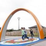 """Visie recreatiepark De Boshoek: """"Zien spelen, doet spelen!"""""""