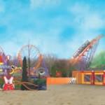 Nieuwe attracties, shows en thema's in Europese pretparken