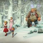 Efteling stapt met productie 'Sprookjesboom' in de filmwereld