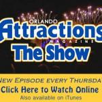 Pretpark ontwikkelingen in Orlando Attractions Magazine – The Show