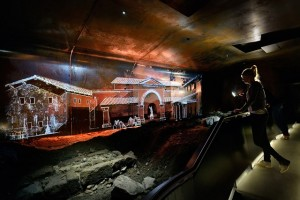Tinker imagineers wint Museums + Heritage Award 1